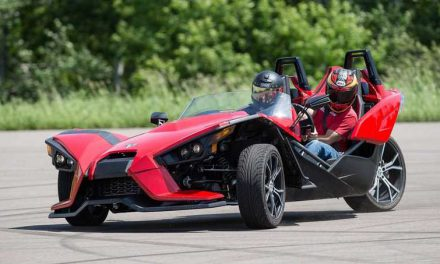 7 Outstanding Three-wheeled Vehicles You Want to Own