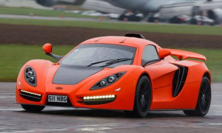7 Supercars You Never Knew Existed!