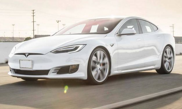 A NEW RECORD: 2017 TESLA MODEL S P100D Accelerates from 0-60 MPH IN 2.28 SECONDS!