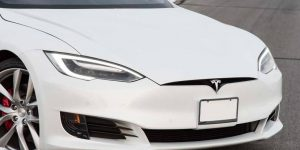 TESLA MODEL S P100D Acceleration-image11