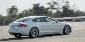 TESLA MODEL S P100D Acceleration-image6
