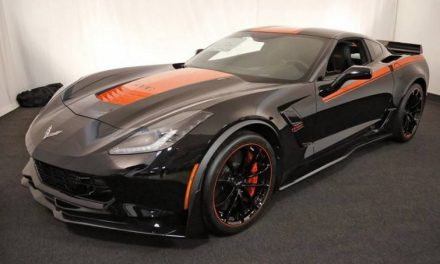 800-HP YENKO 2017 CHEVY CORVETTE UNVEILED!