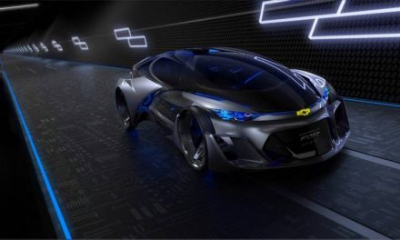 What Will Cars Look Like In 10 years From Now?