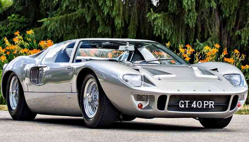 The Most Expensive Cars Sold At Auction Super Cars Corner