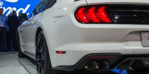2018 Ford Mustang New Tech-10