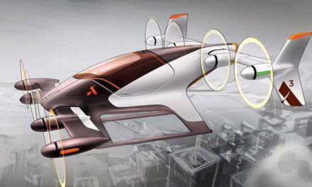 Airbus to test self-piloted flying car prototype in 2017