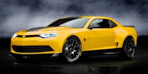 Bumblebee-camaro-front-side-view