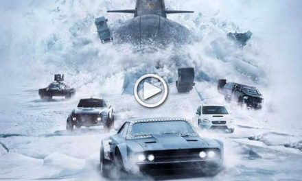 Fast & Furious 8 – Official Trailer Released