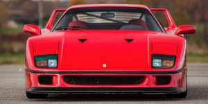 Ferrari F40 – The Most Iconic Supercar-02