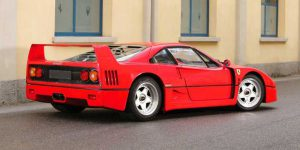 Ferrari F40 – The Most Iconic Supercar-03