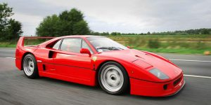 Ferrari F40 – The Most Iconic Supercar-05