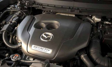 Mazda's Next-gen SkyActiv Engines Won't Use Spark Plugs at All