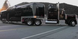 Midnight rider – The most extreme limo in the world 3
