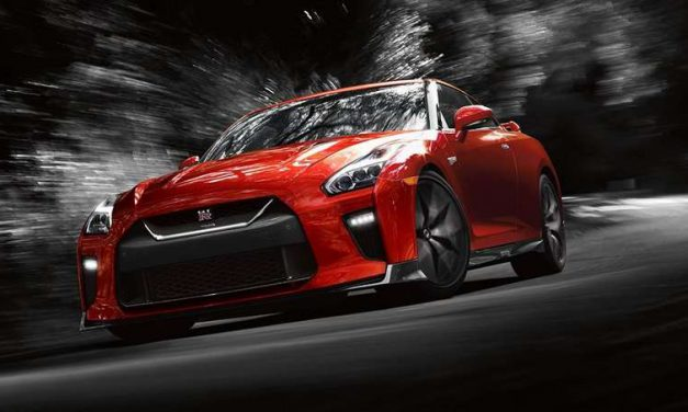 Nissan GT-R Gives a Different Idea of What Supercars Are All About!