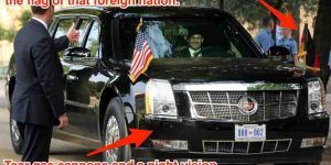 President obama Armored Limo-The Beast-04