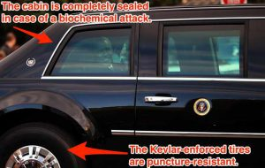 President obama Armored Limo-The Beast-05