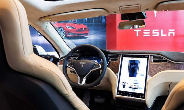 Tesla Dropped The Lawsuit Against Its Former Head Of Autopilot