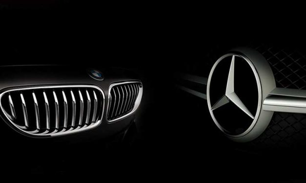 Mercedes Overtakes BMW In Sales All Over The World