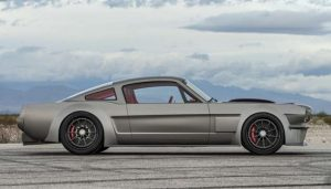 1000 hp 1965 Ford Mustang Vicious-06