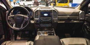 2018 Ford Expedition interior-photo06