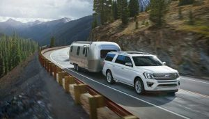 2018 Ford Expedition on the road-photo08