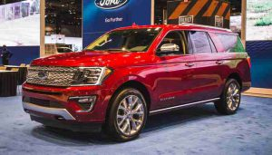 2018 Ford Expedition-photo01
