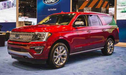 2018 Ford Expedition Is Bigger, EcoBoostier, Aluminumier