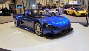 Avatar Roadster with Focus RS Engine-image3