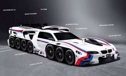 World's Most Strangest and Most Incredible Vehicles Ever Designed