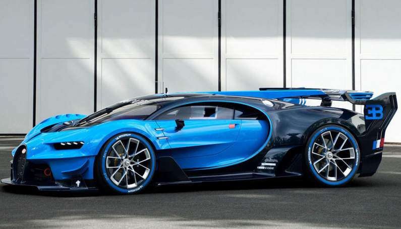 The World S Most Expensive Supercars Super Cars Corner