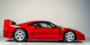 Ferrari F40 Owned by Eric Clapton-04