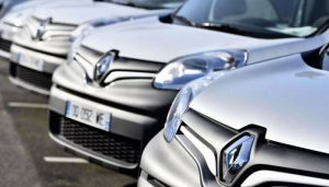 Investigated Renault for Diesel Emissions Claims