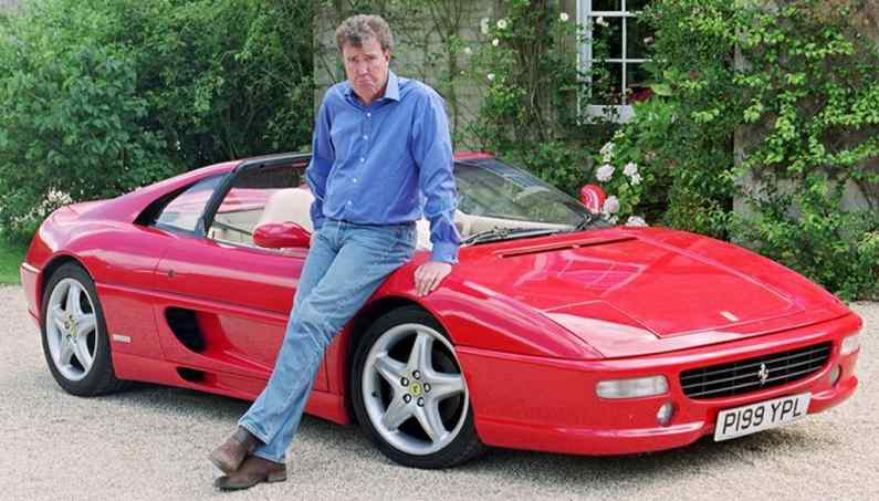 10 celebrities which are true car enthusiasts super cars corner. Black Bedroom Furniture Sets. Home Design Ideas