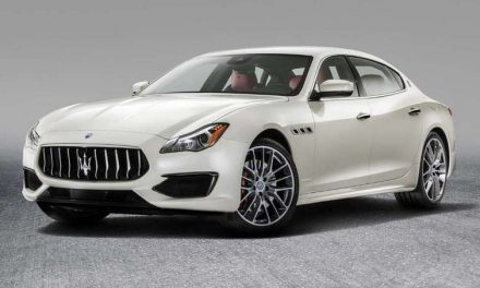 Maserati Quattroporte, Ghibli, and Levante Face Recalls for Fire Risk