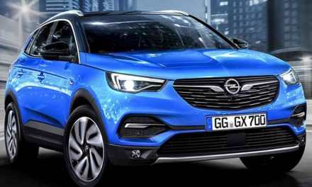 2018 GRANDLAND X: Opel Absolute attraction in the Most Popular Section