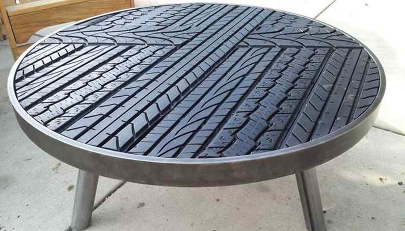 Cool things to make from old car tires super cars corner Things to make out of old tires