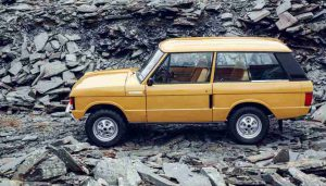 Range Rovers Restored First-Generation 02