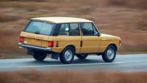 Range Rovers Restored First-Generation 04