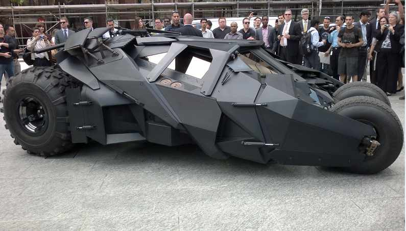 Ames Used Cars >> World's Most Strangest and Most Incredible Vehicles Ever ...