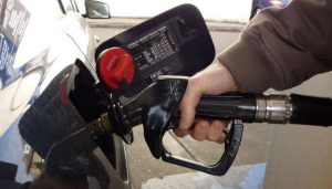 Say Goodbye To Diesel fuel