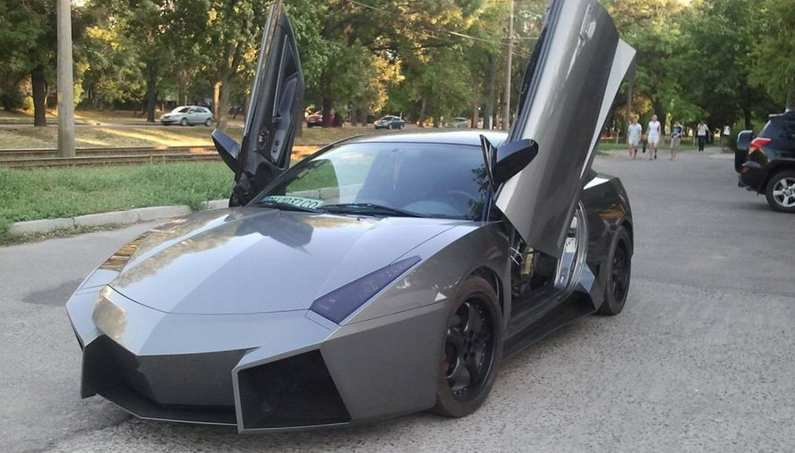 What Are The Worst Lamborghini Replica Cars Ever Made Super Cars Corner