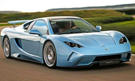 7 Supercars You May Not Have Known Existed