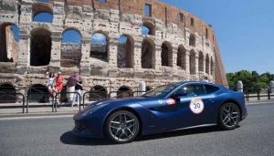 World Most Supercar Crazy Countries-Italy