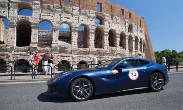 World's Most Supercar Crazy Countries