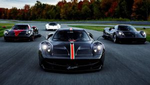 World Most Supercar Crazy Countries-Pagani