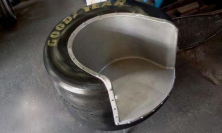 Cool Things To Make From Old Car Tires