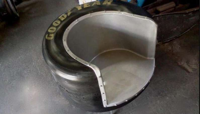 Cool things to make from old car tires super cars corner - What to make with old tires ...