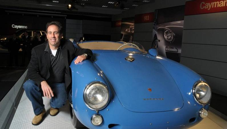 10 Celebrities Which Are True Car Enthusiasts Super Cars