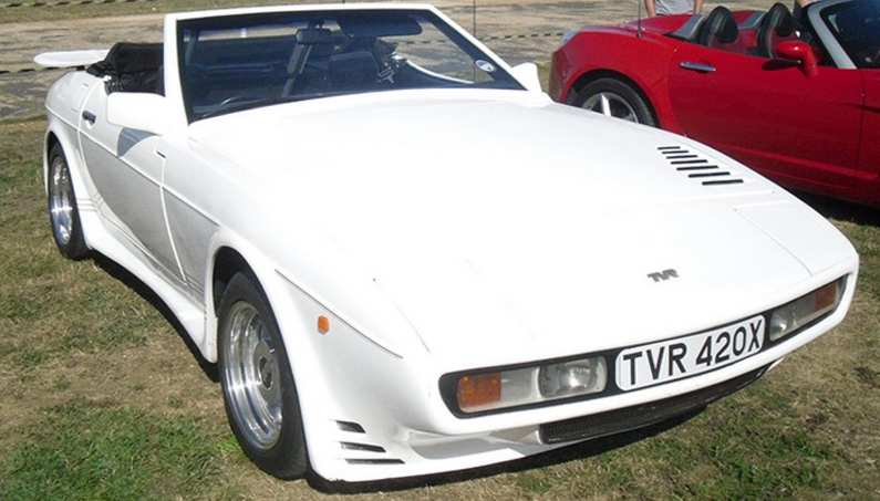 350i-420 SEAC TVR(1980s)