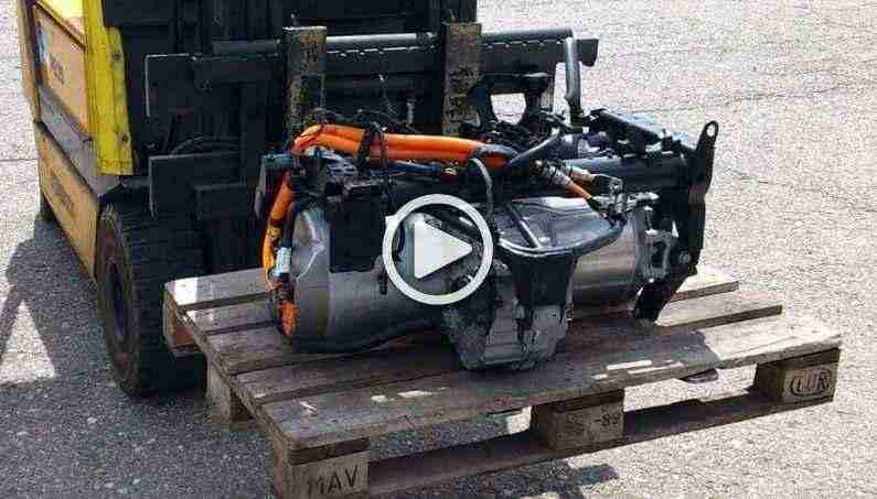 Hacking The Amazing Tesla Motor – This is How It's done!